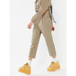 Urban Outfitters Deep Pleat Pant